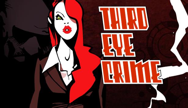 third eye crime