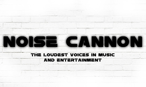 New Noise Cannon logo
