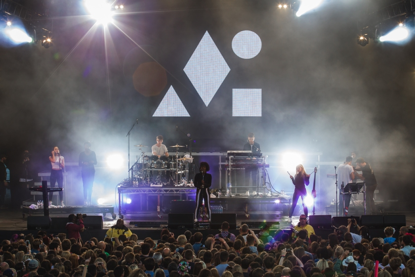clean bandit common people